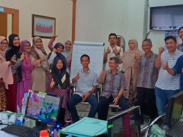 Pemilihan Perwakilan Anggota Senat Fakultas Teknik Sipil ITP Periode 2019-2024